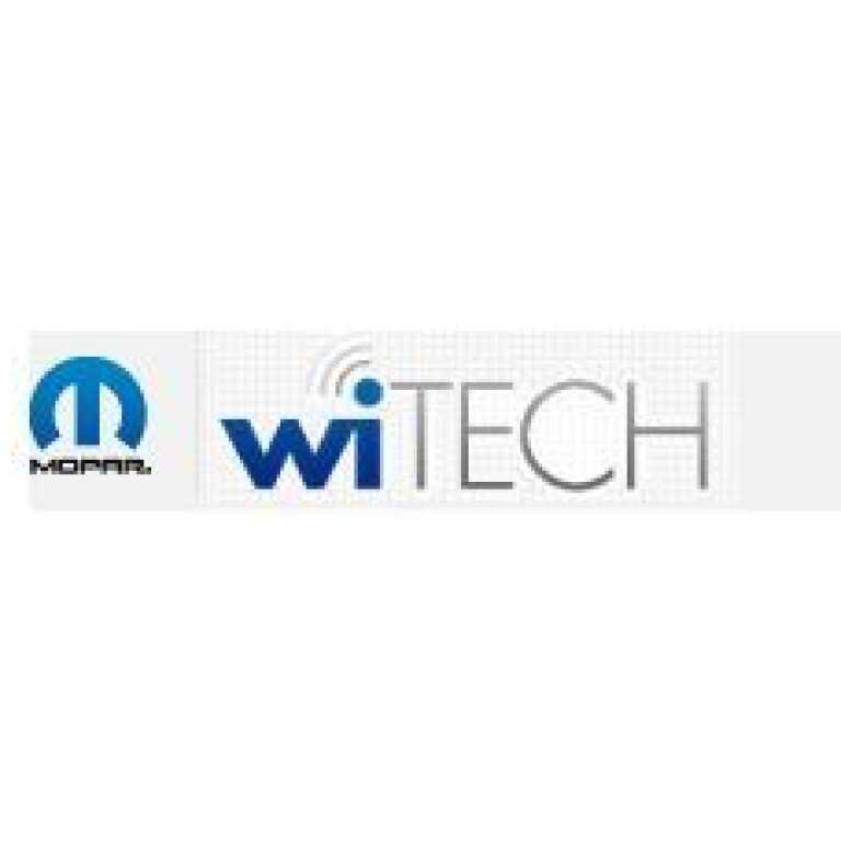 WiTech Annual Hardware license