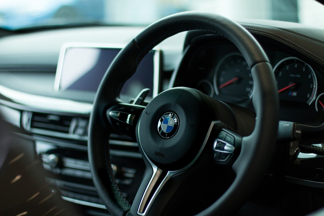 Automotive Scopes Sterling Heights Michigan